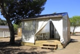Rental - Canvas Cottage Tit'home * 2 bedrooms (Quartier Flamingo) - YELLOH! VILLAGE - LE MARIDOR