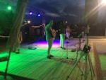 Entertainment organised Camping le Maridor - Agde
