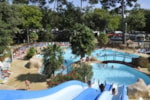 Ideal Camping - Saint-Georges-De-Didonne
