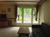Rental - Holiday Home Famille 2 Bedrooms - Camping L'Ambois