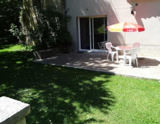 Holiday Home Les Causses
