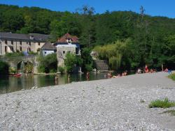 Plages Camping Pyrenees Passion - Aren