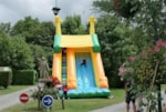 Leisure Activities Camping PYRENEES PASSION - Aren