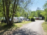 Pitch - Trekking Package - Camping La Bastide