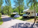 Pitch - Package Confort - Camping La Bastide