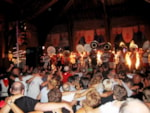 Entertainment organised Camping La Bastide - Mazeres
