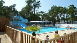 Establishment Camping Les Samaras - Saint Jean De Monts