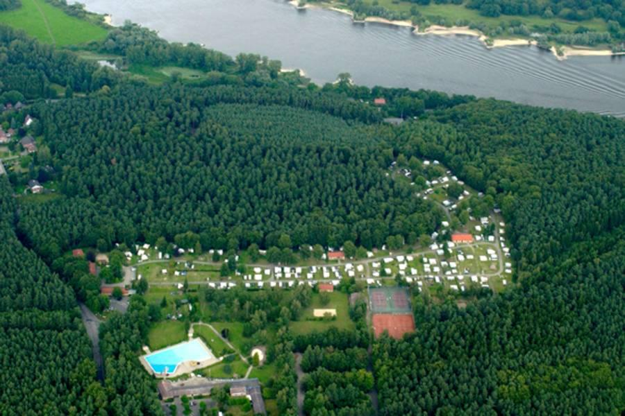 Establishment KNAUS Campingpark Elbtalaue/Bleckede - Bleckede