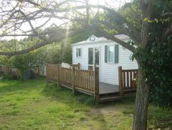 Location - Mobilhome - Camping Plein Sud
