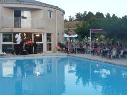Entertainment organised Camping Plein Sud - Gilhac Et Bruzac