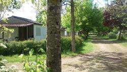 Rental - Chalet 2 bedrooms 25m² - Camping Las Patrasses