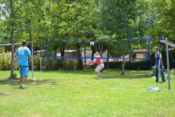 Sport activities Camping Las Patrasses - Vergt De Biron