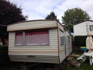 Mobile-home Old Generation 2 bedrooms
