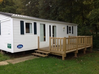 Mobile-home New Generation 3 bedrooms