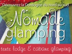 Rental - Nomade glamping : tente lodge aux Valades & cabane glamping à Parenthèses imaginaires - Parenthèses imaginaires