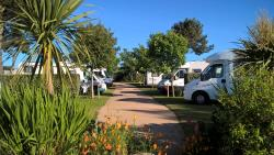 Mobil-home  Grand Confort 2 chambres - 31 m²