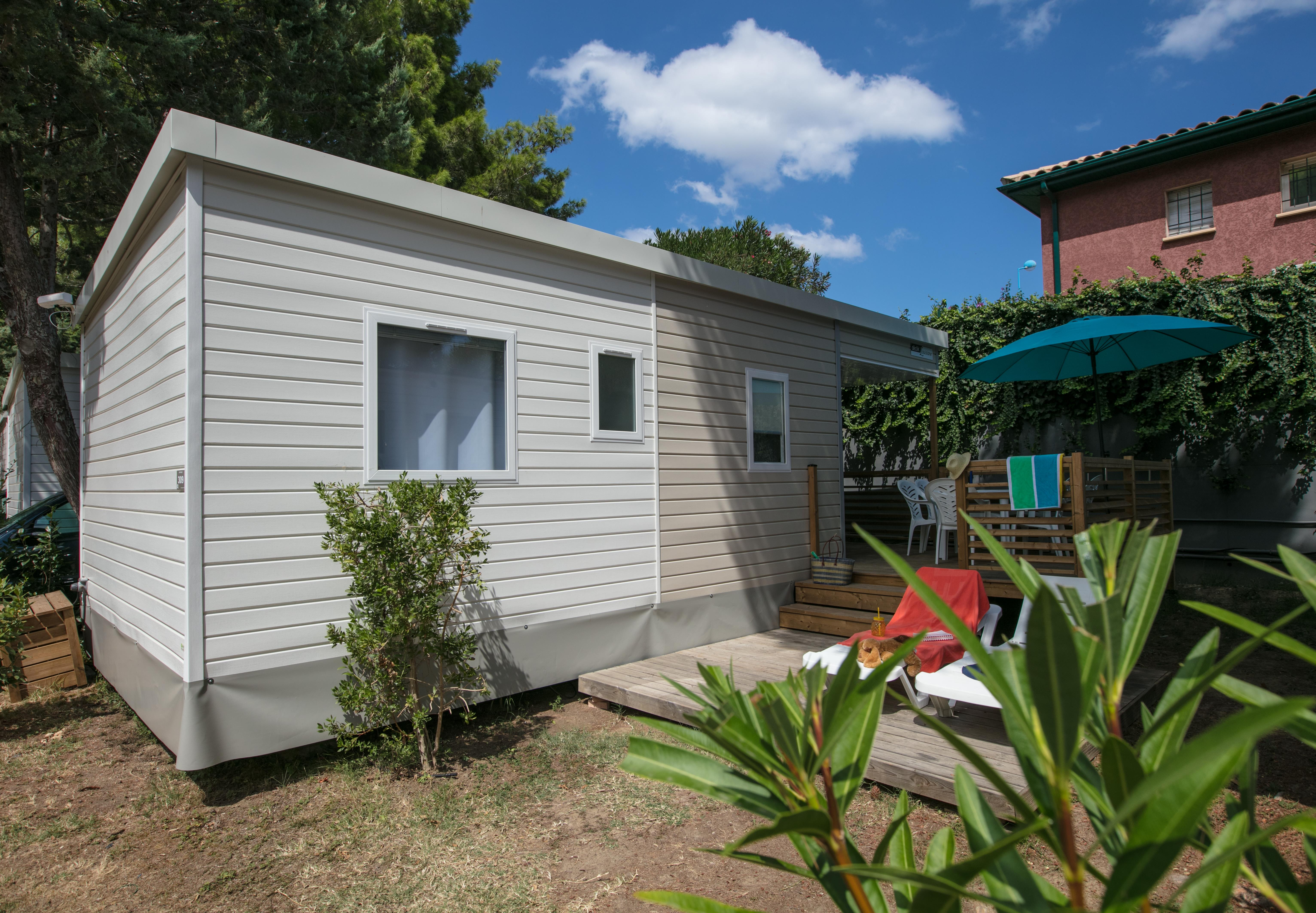 Location - Cottage Iii - Dimanche - Camping Ma Prairie