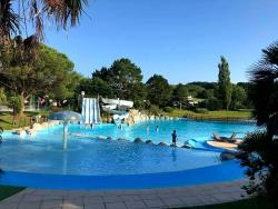 Bathing Camping Bidart - Europe Location - Bidart