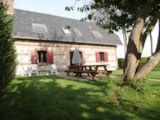 Rental - Holiday Home Veulettes - Camping Maupassant
