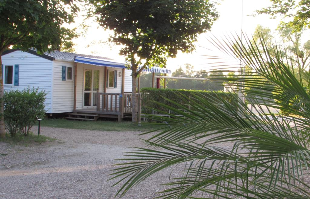 Camping la Poterie