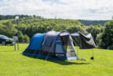 Pitch - Pitch - Camping Floreal Gossaimont