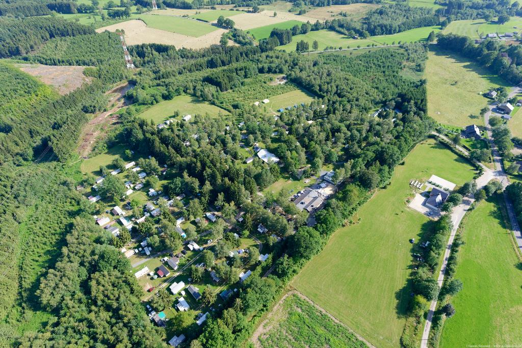 Bedrijf Camping Floreal Gossaimont - Odrimont