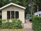 Rental - Chalet Putter - Recreatiepark Boslust