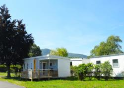 Mobilhome Le Brand 25M² - 2 Bedrooms- Short Stay