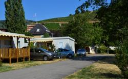 Mobilhome Turenne - 2 Bedrooms (Saturday - Saturday)