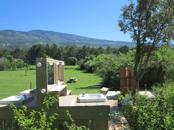 Rental - Lodge Family - Domaine de Belezy