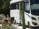 Pitch - Pitch Motorhome Confort - Domaine de Belezy