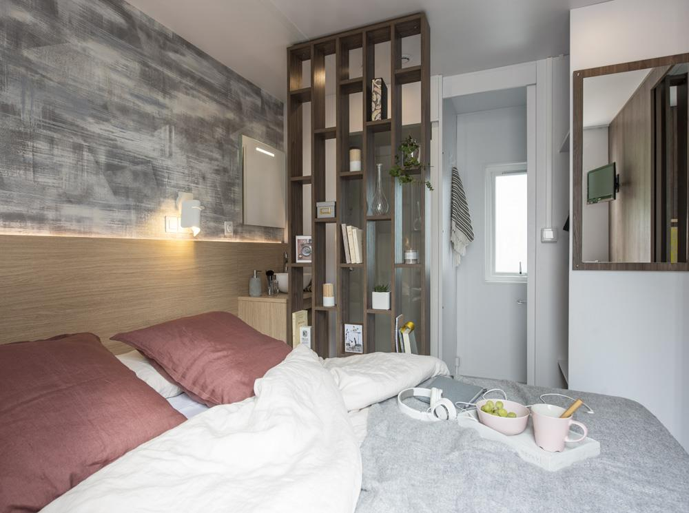 Huuraccommodaties - Bungalow Suite - Domaine de Belezy