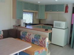 Locatifs - MOBIL HOME  WILLERBY - Moorea Camping
