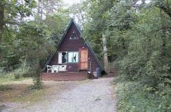 Log Cabins 62 - Without Shower/Toilet (1 Bedroom)