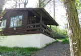 Rental - Log Cabins 65- Basic - Camping Le Roptai