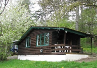 Log Cabins 61 - Basic