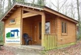 Rental - Norwegian Cottage 314 - Camping Le Roptai