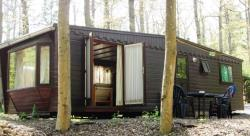 Mobilhome 69 - With Shower/Toilet (2 Bedrooms)