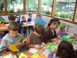 Animations Camping Le Roptai - Ave-Et-Auffe