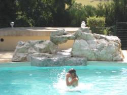 Services & amenities Domaine des Grands Pins - Tamnies