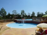 Camping Domaine Le Vernis