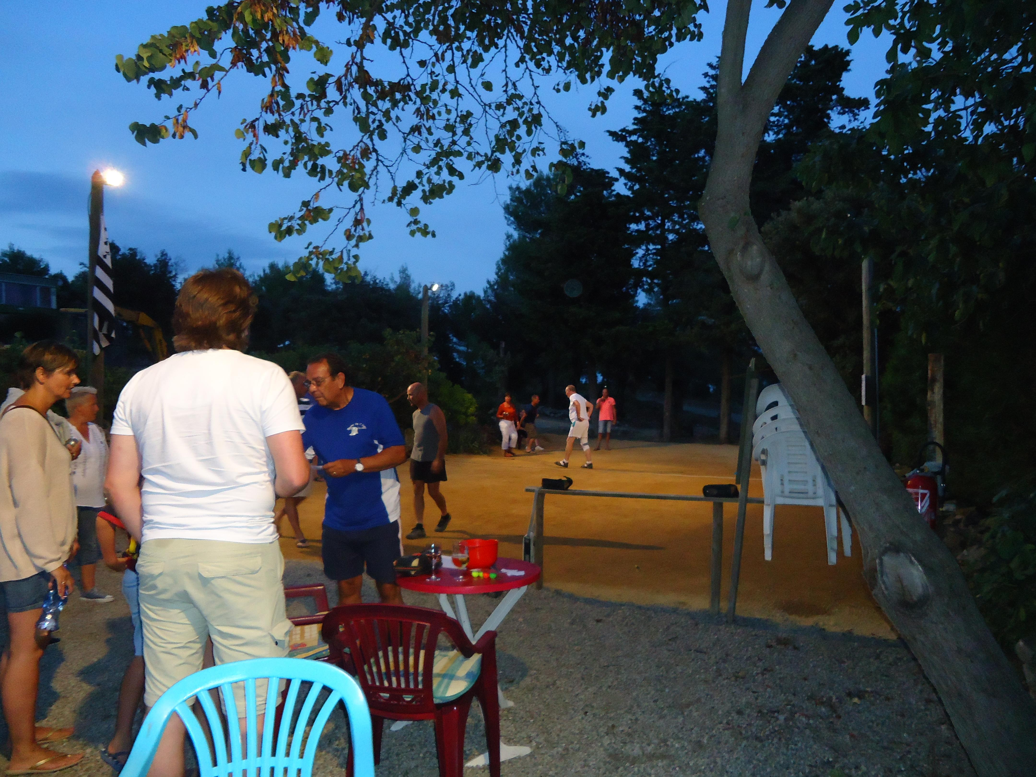 Sport Camping Domaine Le Vernis - Azillanet