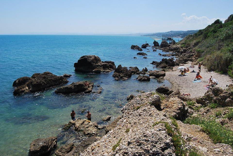 Establishment Camping Village Grotta del Saraceno - Vasto