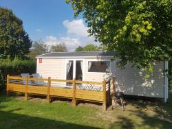 Mobil Home Les Marguerites - 2 Bedrooms