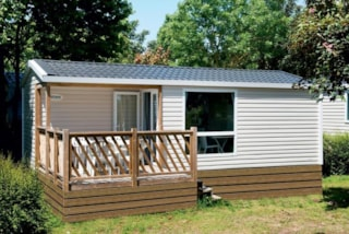 Mobile-home CIBOULETTE 3 bedrooms