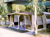 Pitch - Pitch : Car + Tent/Caravan Or Camping-Car + Electricity + Water - International Camping Village