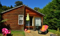 Chalet 3 People For  2 Adults + 1Child 6/12 Years /Week