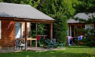 Chalet ( 4 Adults + 1 Child 6/12 Years)/ Week