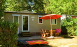 Rental - Mobile Home / Week - Camping-Village Marmotel