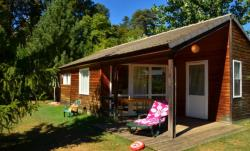 Chalet 8 Pers. For 6 Adults + 2 Children 6/12 Years / Week